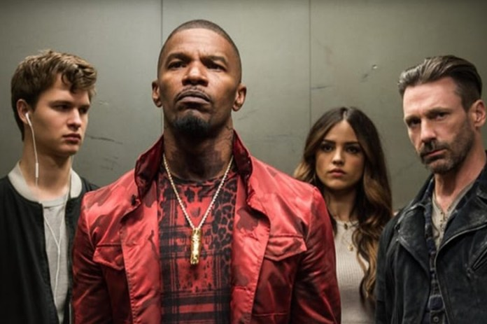 'Baby Driver' Drops Its First Quentin Tarantino-Esque Trailer