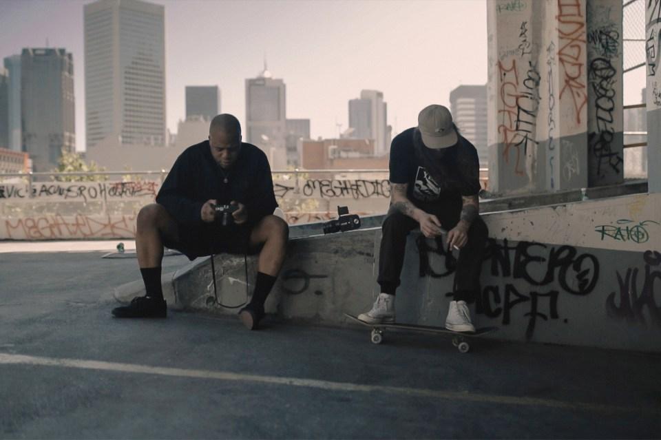 Watch How Babylon LA & Trash Talk Channel Hardcore Punk and Los Angeles