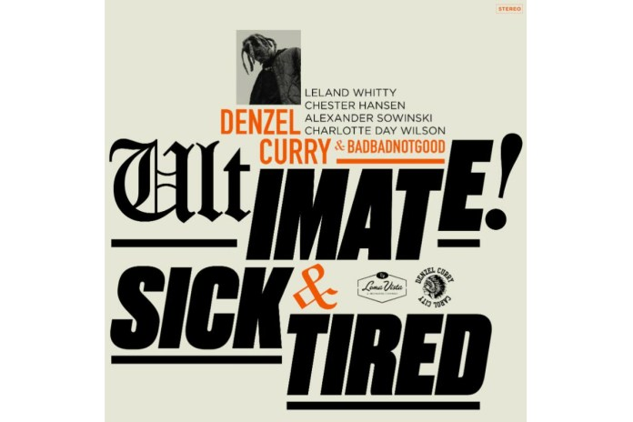 Listen to BADBADNOTGOOD's Impressive Rework of Two Denzel Curry Songs