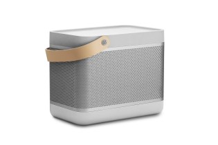 Bang & Olufsen's Latest Wireless Speaker Packs a Punch