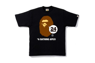 BAPE & NOWHERE Celebrate Their 24th Anniversary With Capsule Collection
