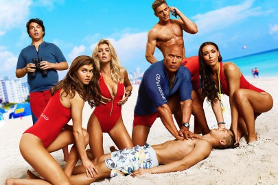 Official 'Baywatch' Trailer Is Packed With Humor, Holds Nothing Back