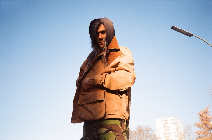 "BEINGHUNTED. x Carhartt WIP Present ""The Essence of Progress"" Editorial"