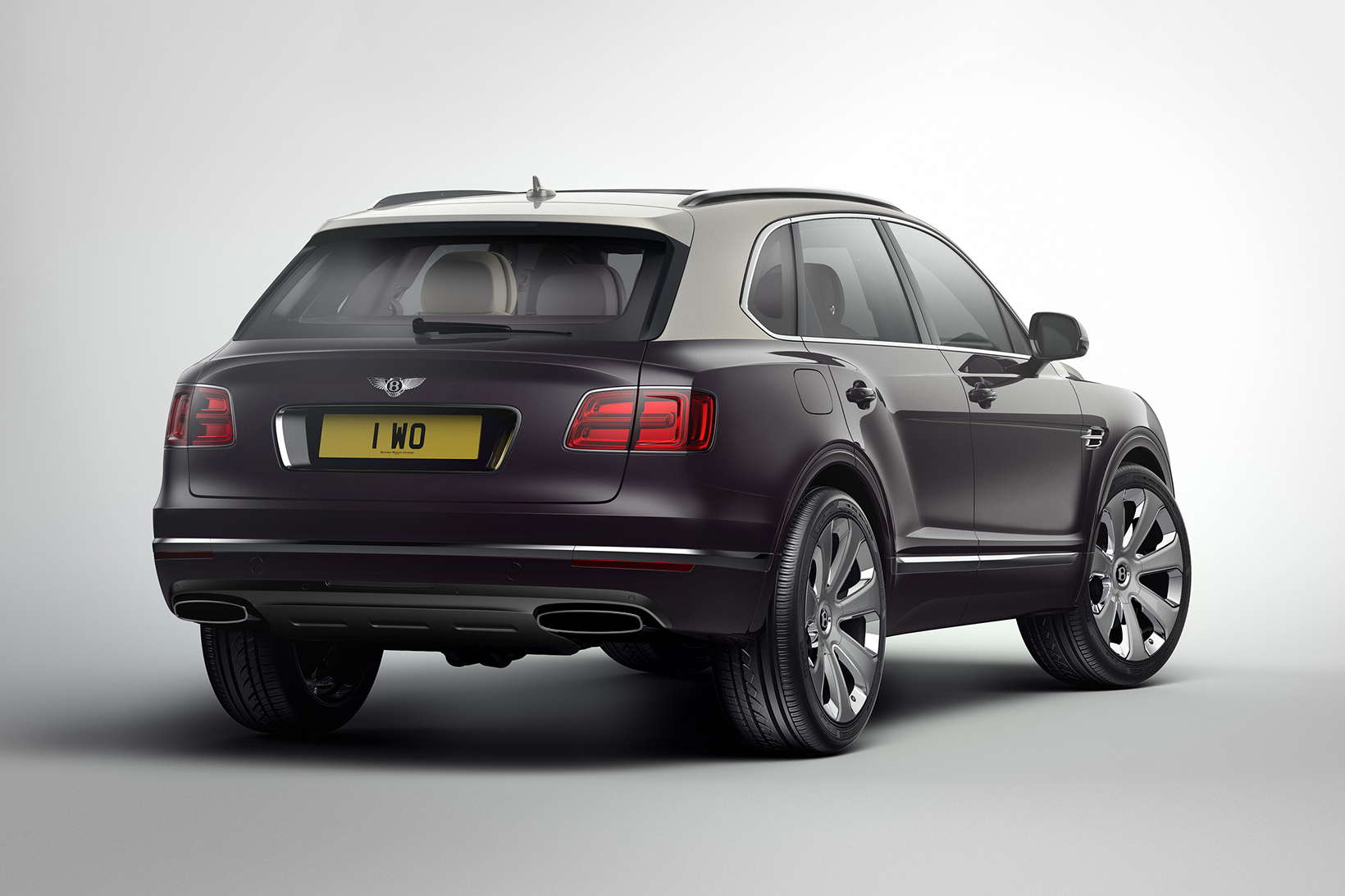 bentley bentayga mulliner luxury vehicle SUV