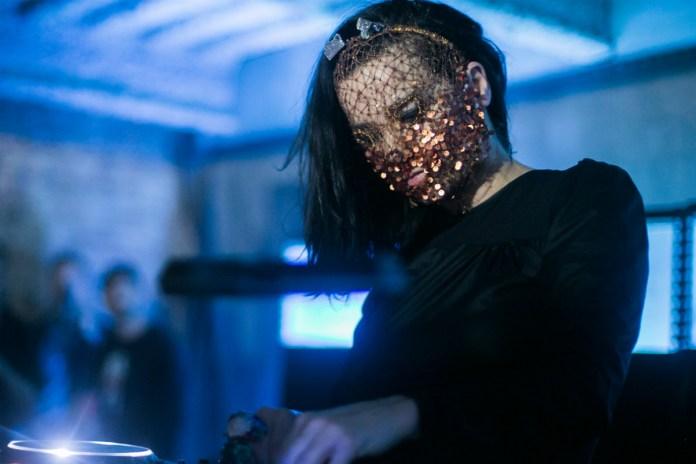 Watch Björk's Surprise DJ Set in London