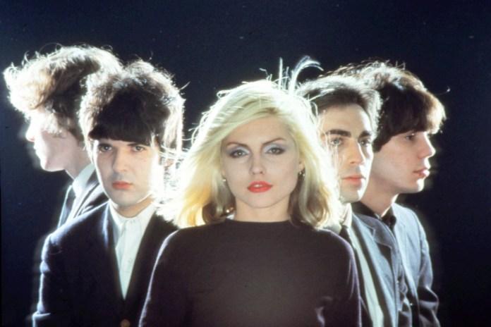 "Listen to Blondie's Blood Orange-Written Song ""Long Time"""