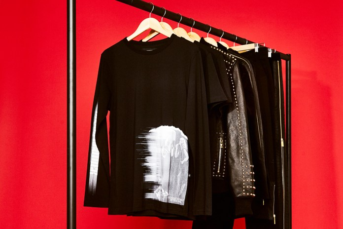 Blood Brother Debuts a Guinness-Inspired 'Time for Reflection' Collection