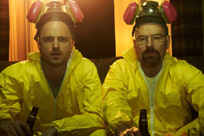 Watch All 62 Episodes of 'Breaking Bad' as a 127-Minute Movie