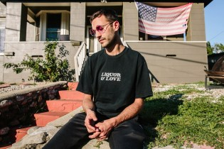 "Brodinski Announces 'Brain Disorder' EP, Enlists Hoodrich Pablo Juan for ""IWFYB"""