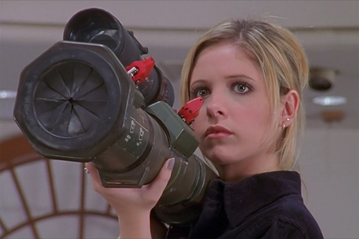 """""""We're Doomed"""": Why the World Needs Another 'Buffy the Vampire Slayer'"""