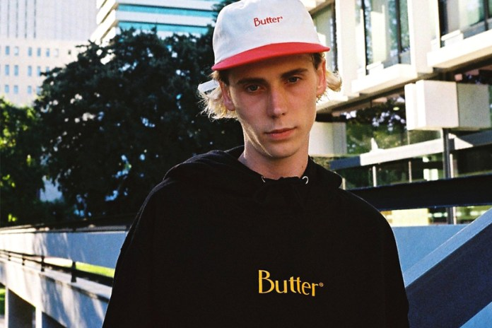 Butter Goods Unveils Its First Drop of 2017