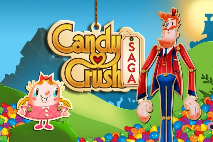 A 'Candy Crush' Show Is Coming to TV This Summer