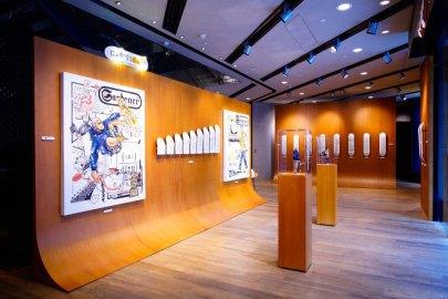 "A Look Inside Carhartt WIP & Michael Lau's ""PLAYWORK"" Exhibition"