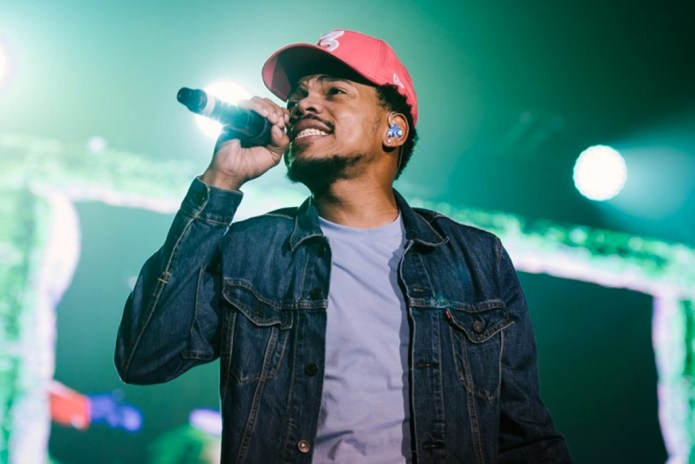 Do You Want to Be Chance the Rapper's New Intern?