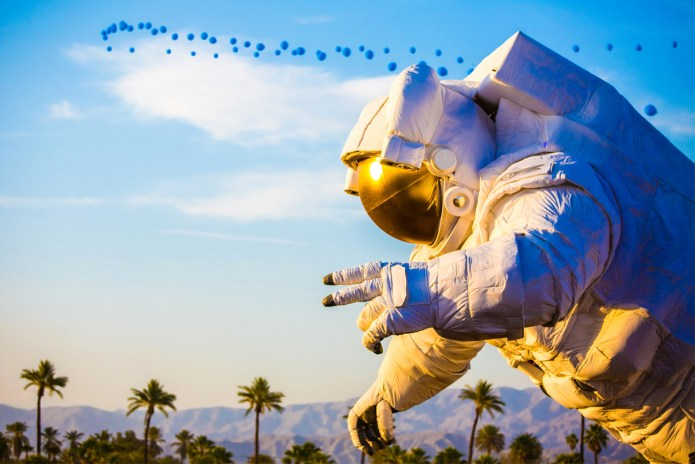 Somebody Hacked Coachella's Website & Stole Data