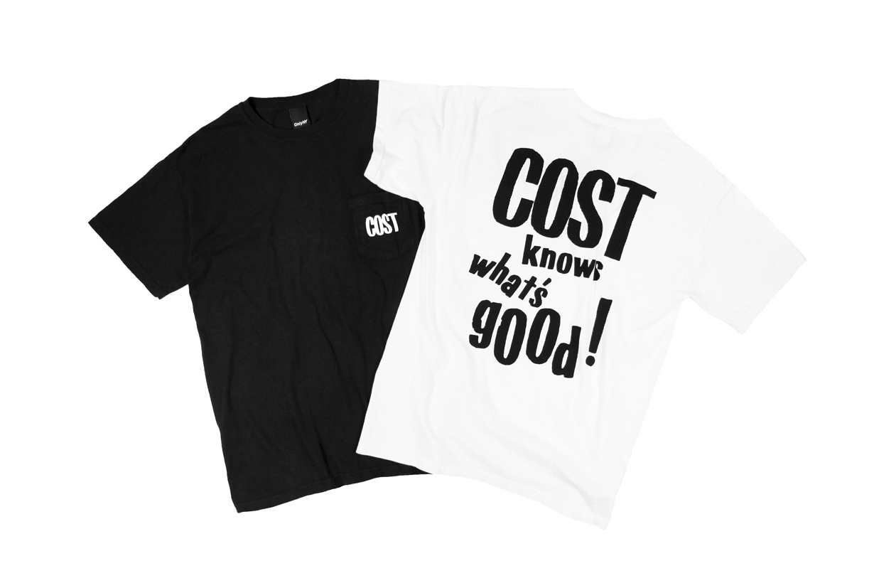 COST x ONLY NY Collection - 3756714