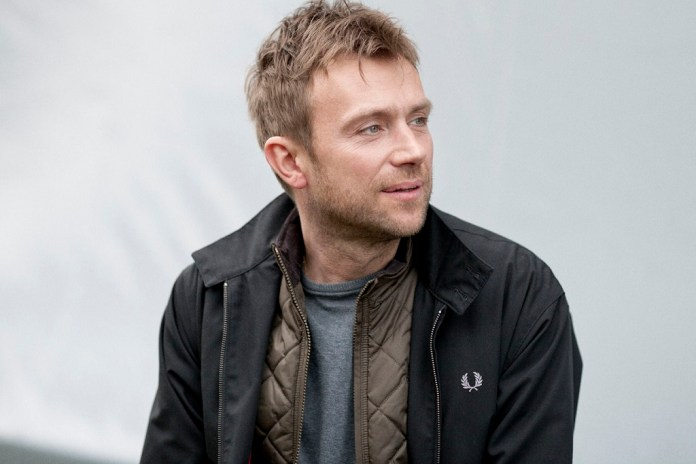 Damon Albarn Reveals the Political Influence Behind the New Gorillaz Album 'Humanz'