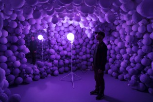 Daniel Arsham Is Bringing a Trio of Installations to Atlanta