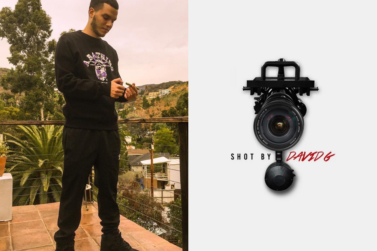10 Young Videographers Taking Over the Rap Game Laka Films David G Jerry PHD Cole Bennett