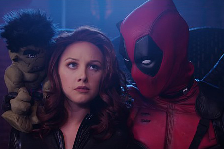NSFW 'Deadpool Musical' Takes Shots at Disney's 'Beauty and the Beast'