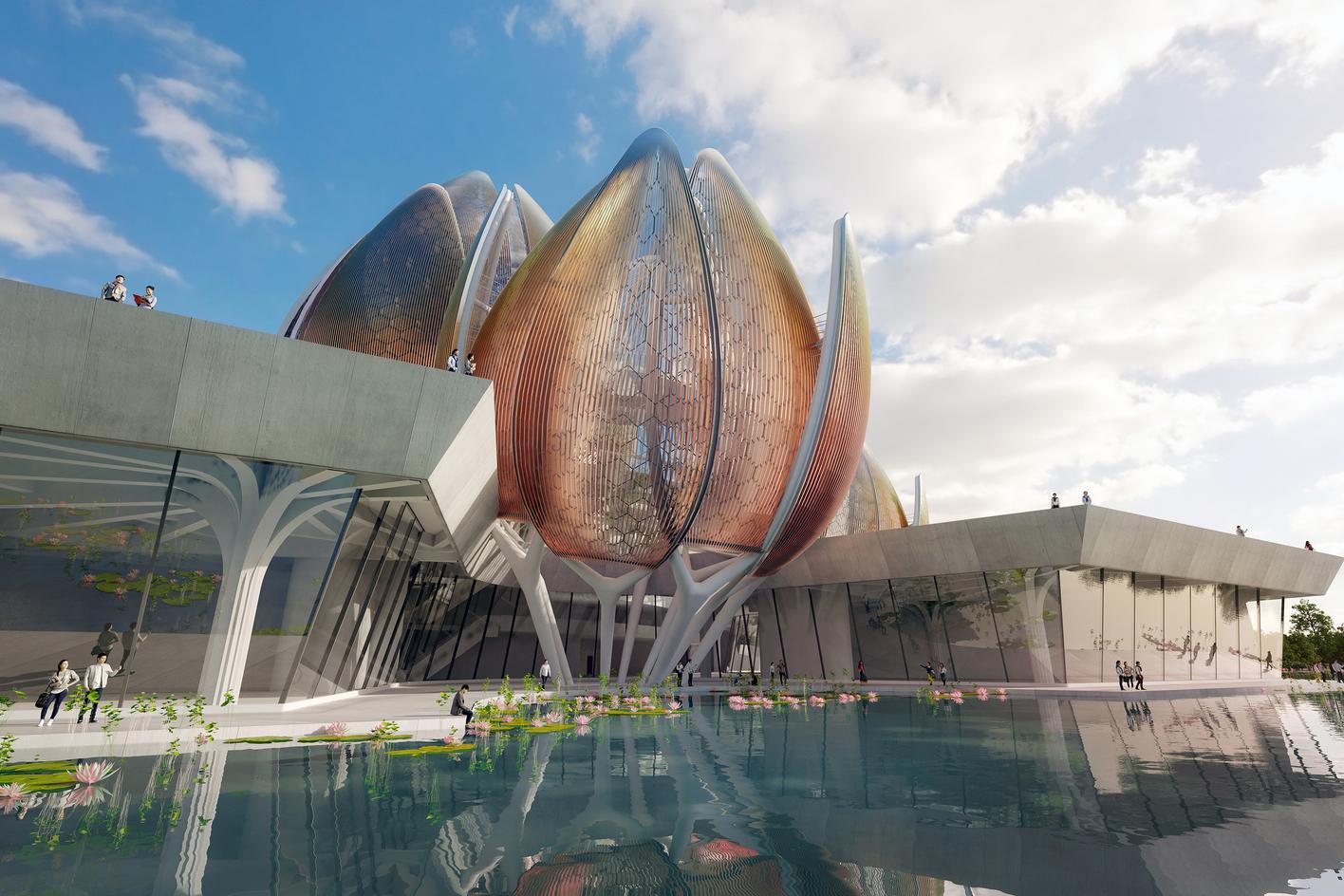deciBel Hanoi Lotus Centre - 3742313