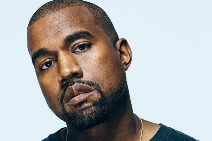 Def Jam Says Rumored Kanye West Album Is a Hoax
