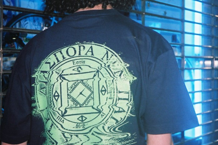 fathom Teams up With Diaspora Skateboards for a Print-Filled Capsule Collection