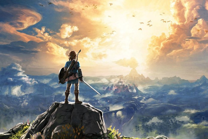 Watch This Documentary on How Nintendo Made the Breathtaking New 'Zelda'