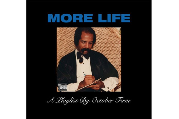 'More Life' Is the Best Mess Drake Has Ever Made