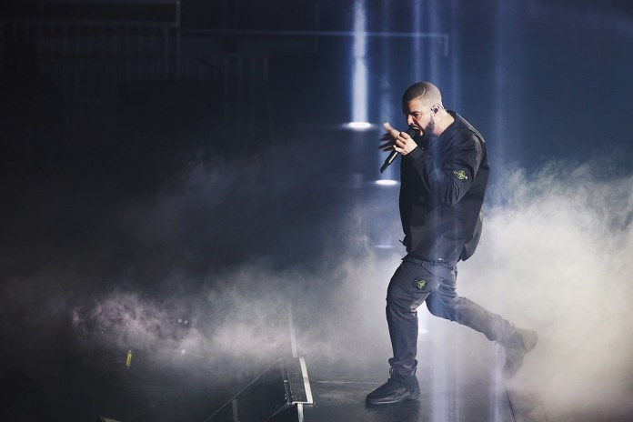 Drake's 'More Life' Project Might Not Be an Apple Music Exclusive