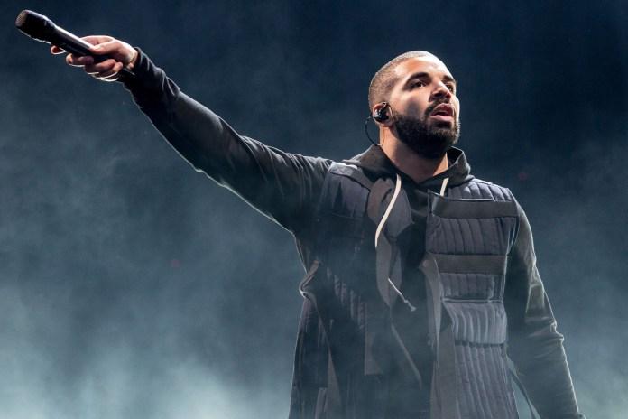 "Drake Is the UK's Best ""Beg Friend"""