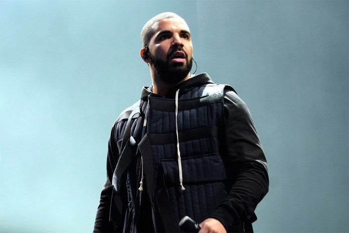 Check out This Video of Drake's Toronto Mansion Being Built