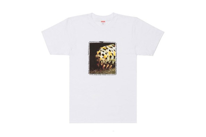 Supreme, Gosha, BAPE and More Celebrate DSM Ginza's 5th Anniversary With Special T-Shirt Collection