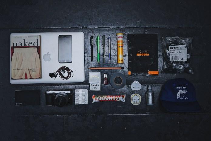 Essentials: Ben Eine