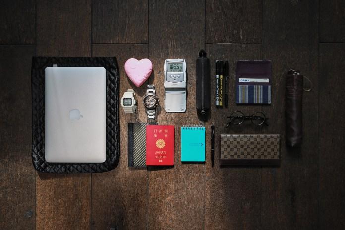 Essentials: G-SHOCK Founder Kikuo Ibe