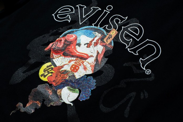 Evisen Skateboards Combines Japanese and Western Influences for Summer Lineup