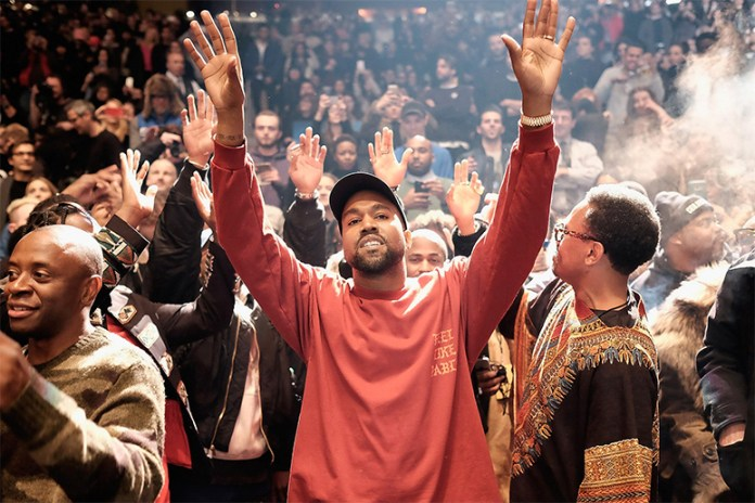 Exploring the World of Kanye With Four of the Most Notable YEEZY Sites on the Scene