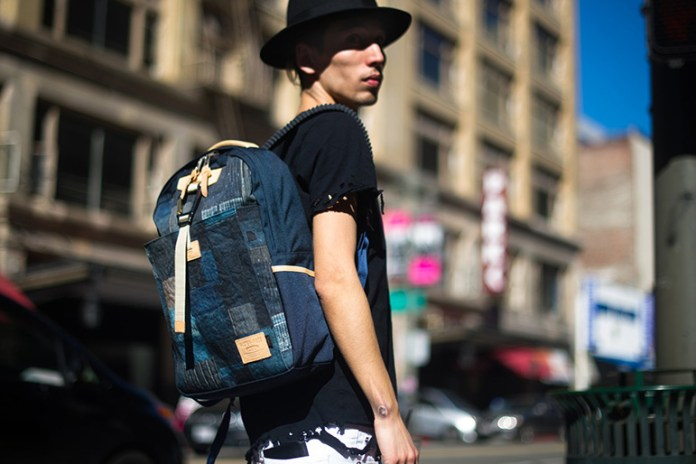 FDMTL and master-piece Release Collaborative Bags