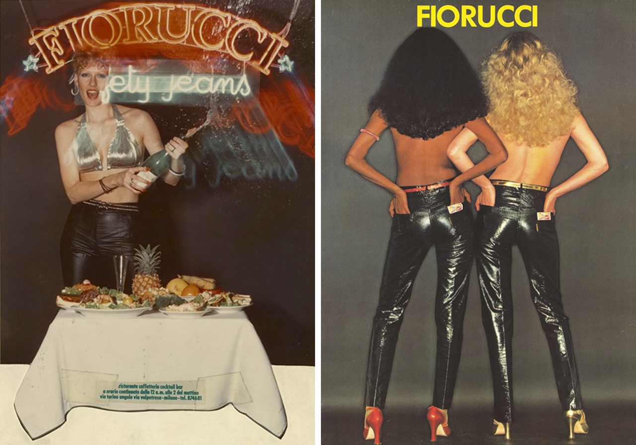 Fiorucci Is Back With a London Pop-Up - 3761228