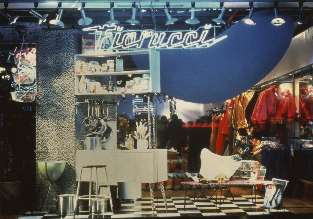 Fiorucci Is Back With a London Pop-Up - 3761229