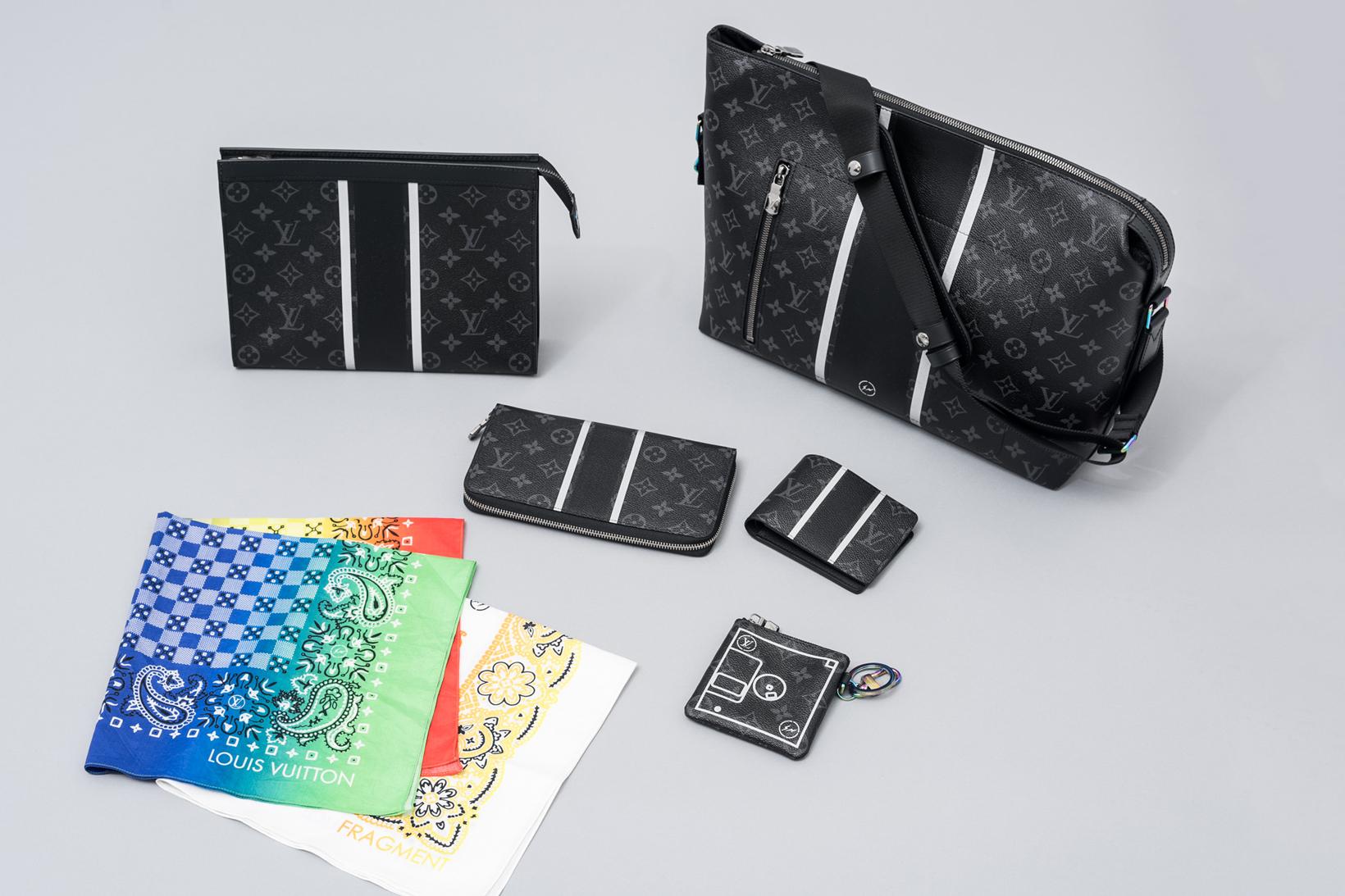 fragment design x Louis Vuitton Hiroshi Fujiwara - 3773577