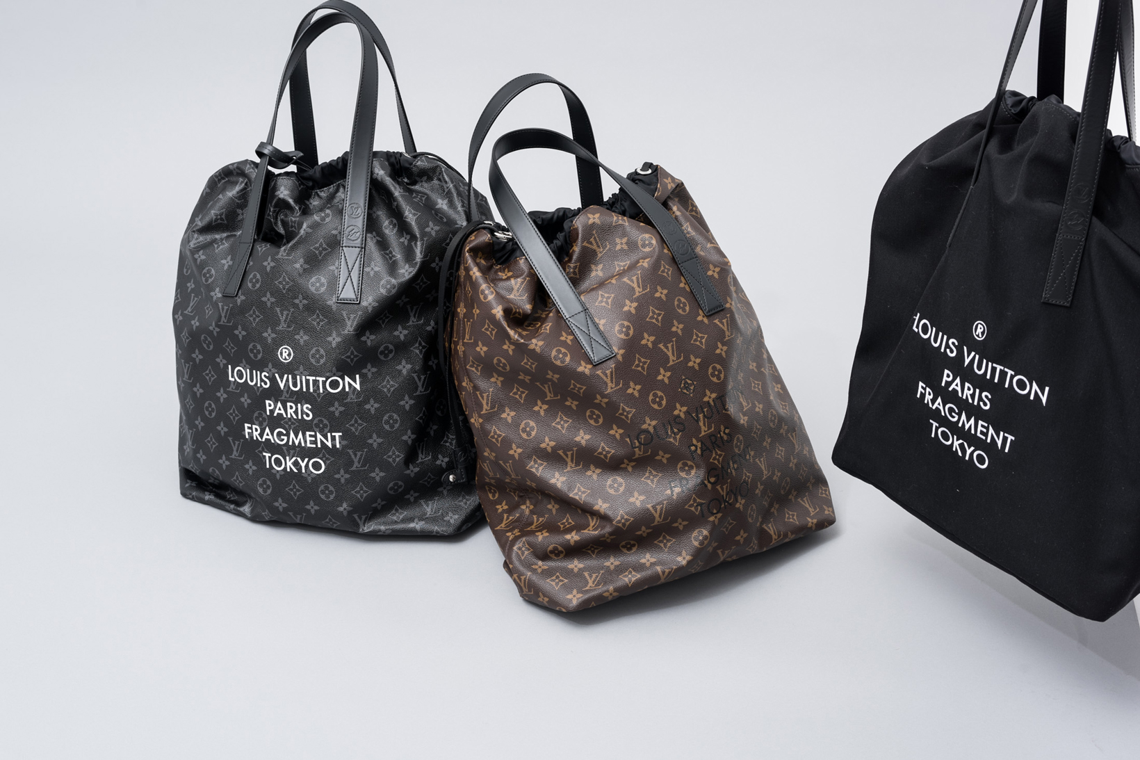 fragment design x Louis Vuitton Hiroshi Fujiwara - 3773579