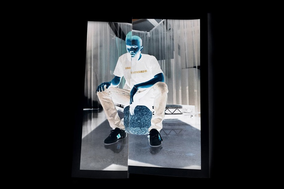 Frank Ocean Chanel Collaboration 2017 French Fashion House Karl Lagerfeld - 3756435