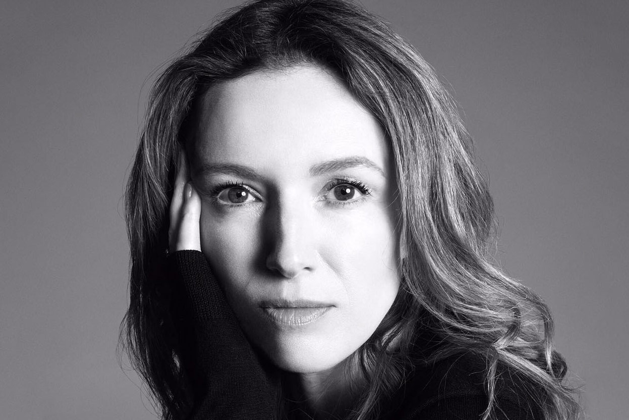 Givenchy Artistic Director Clare Waight Keller - 3757158