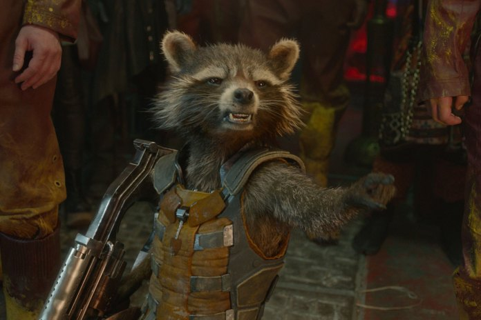'Guardians of the Galaxy Vol. 2' Releases Another Hilarious Clip
