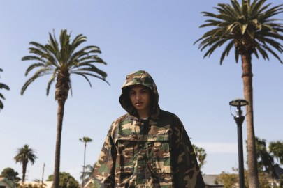 How Has California's Charm Resulted in Fashion's Westward Migration?