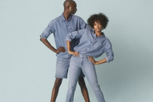 H&M to Launch a Unisex Denim Collection