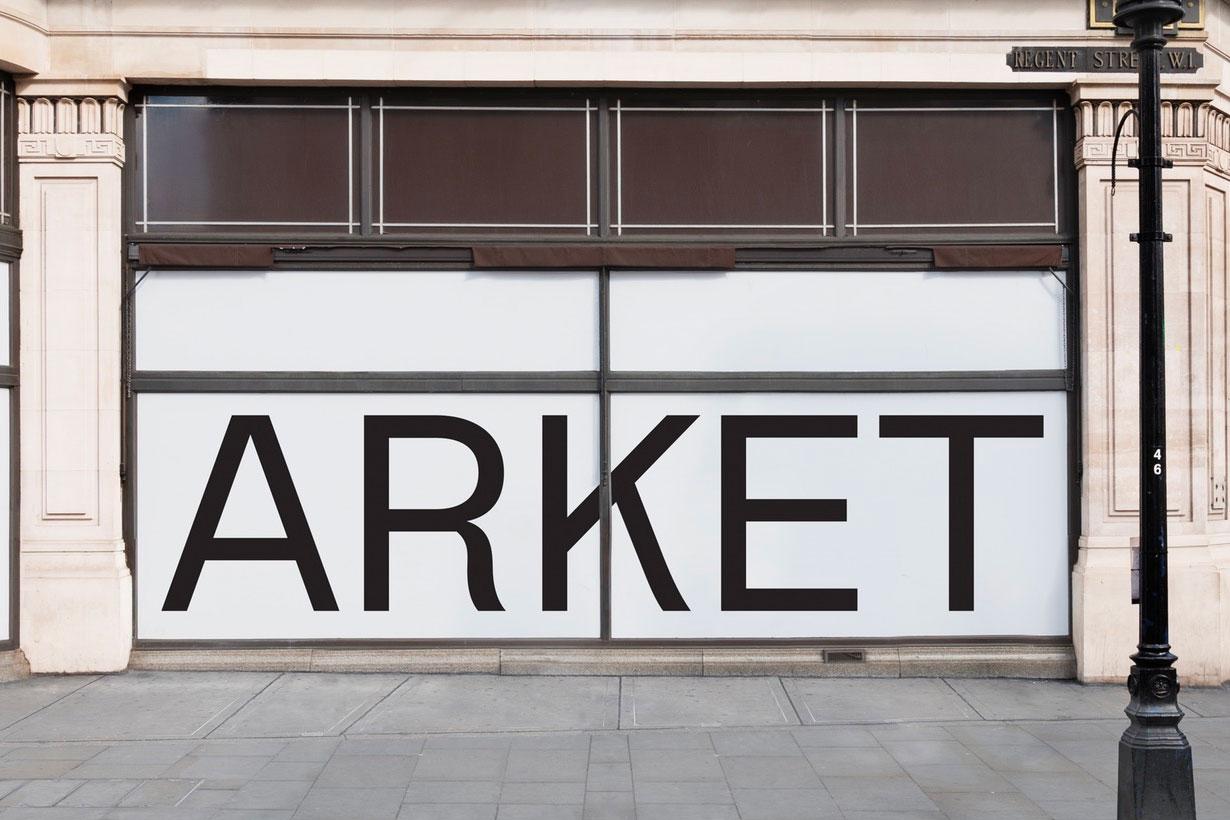 H&M prepara el lanzamiento de una nueva marca de ropa: Arket
