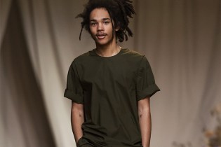 H&M Studio's First-Ever Menswear Collection Hits the Runway
