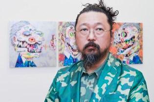 HYPEBEAST Art Basel 2017 Hong Kong Afterparty With Takashi Murakami, MR., Madsaki & Young Lord